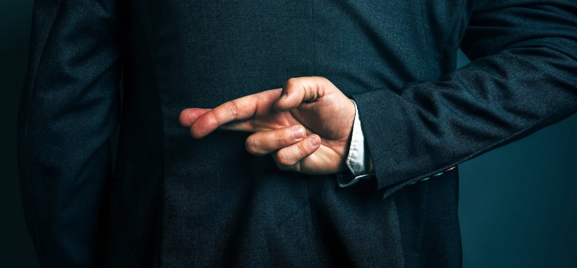New Study Says If You Hire Salespeople, You May be Prone to Hiring Liars