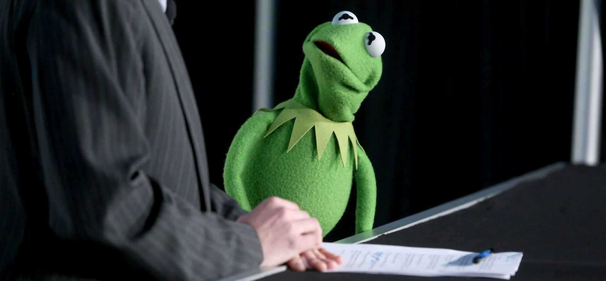 Why Disney Fired The Man Behind Kermit The Frog And A Major Lesson
