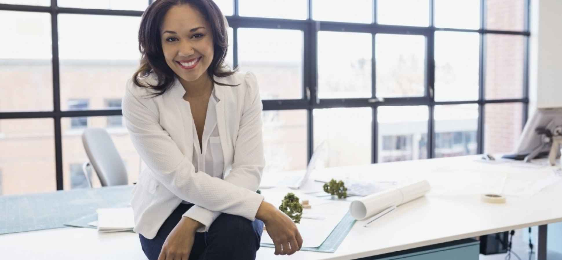 5 Things You Don't Need To Tell Successful Women