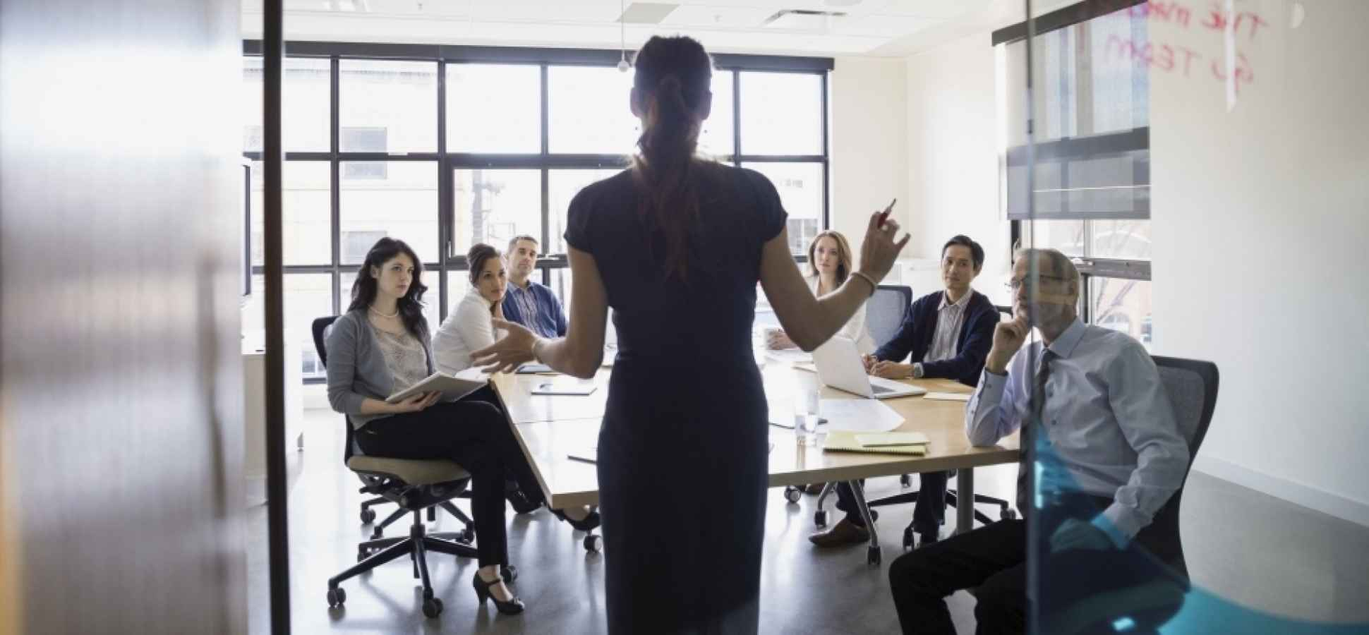 8 Easy Ways to Level Up Your Leadership Skills