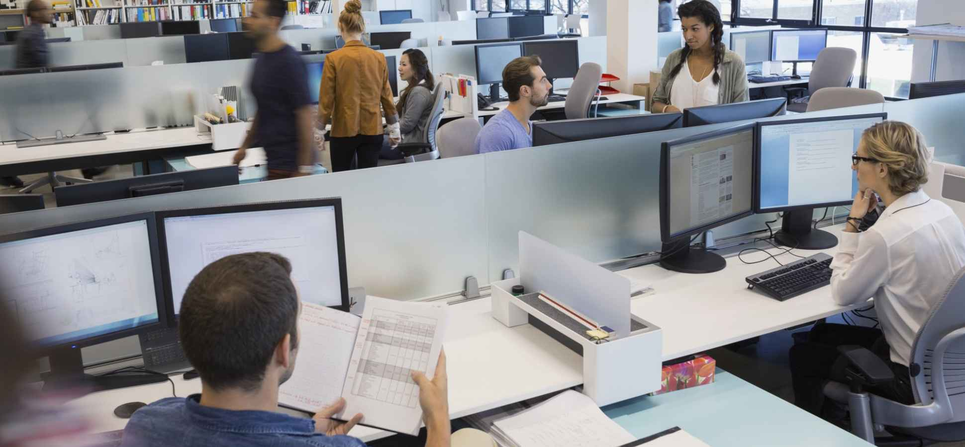 Employee Productivity: 3 Dos and Don'ts for Summer Months in the Office