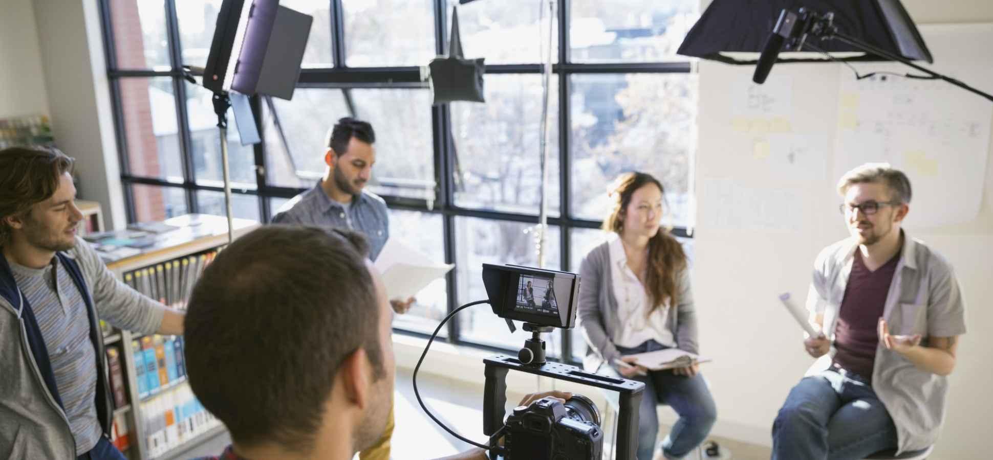 4 Simple Ways Startups Like Purple Carrot and Ipsy Get Great Headlines