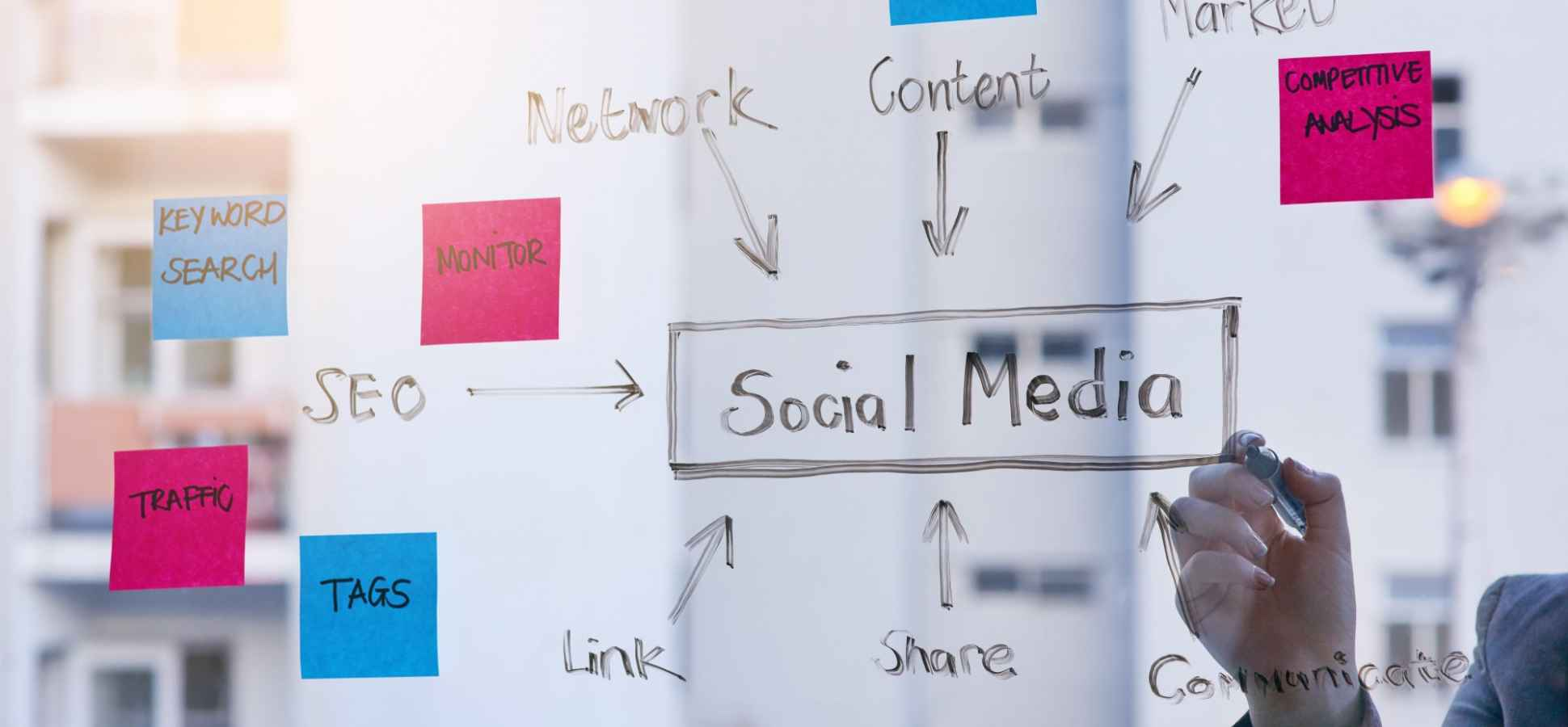 Stop Being Cheap About Social Media--Your Business Needs It to Survive