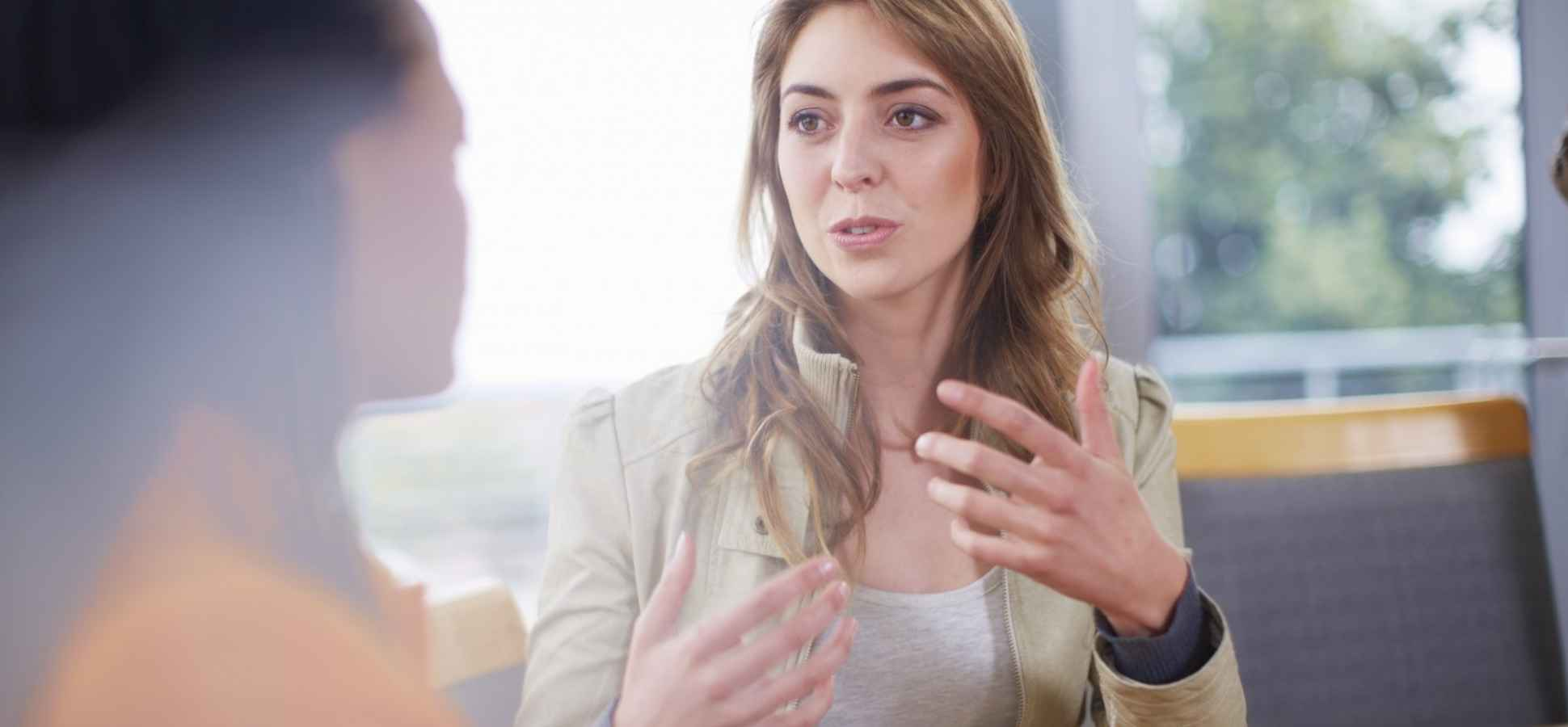 4 Tips to Help You Talk to Influential People (No Matter How Nervous You Are)