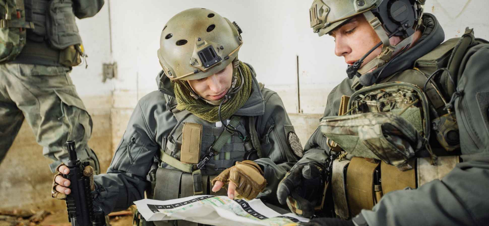 The Military-Tested Planning Tool All Business Leaders Need to Try