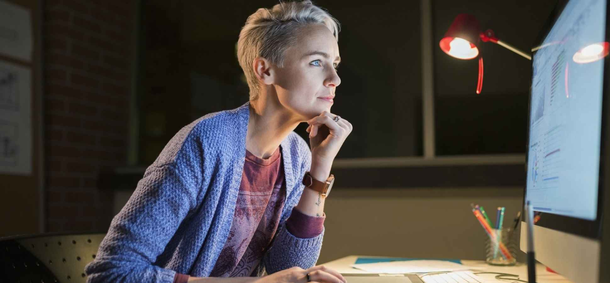 Three Ways To Combat Unhappiness At Work