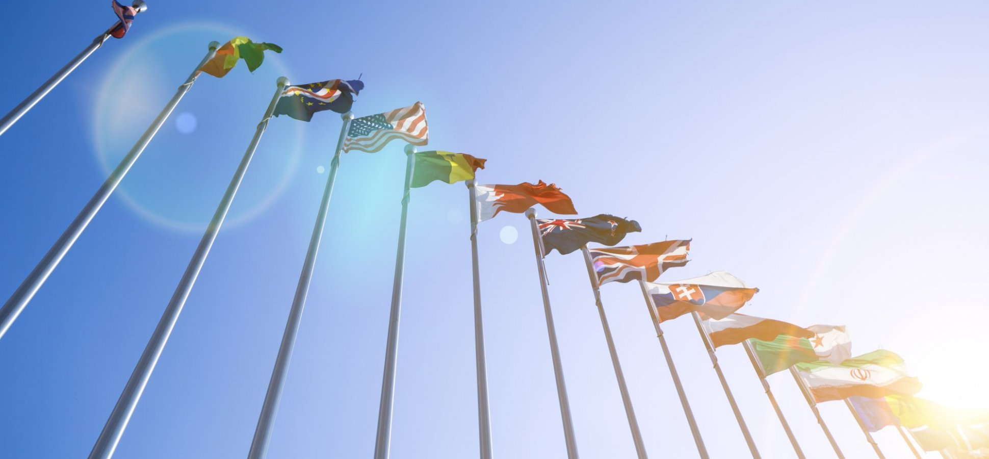 25 Best Countries in the World to Start a Business