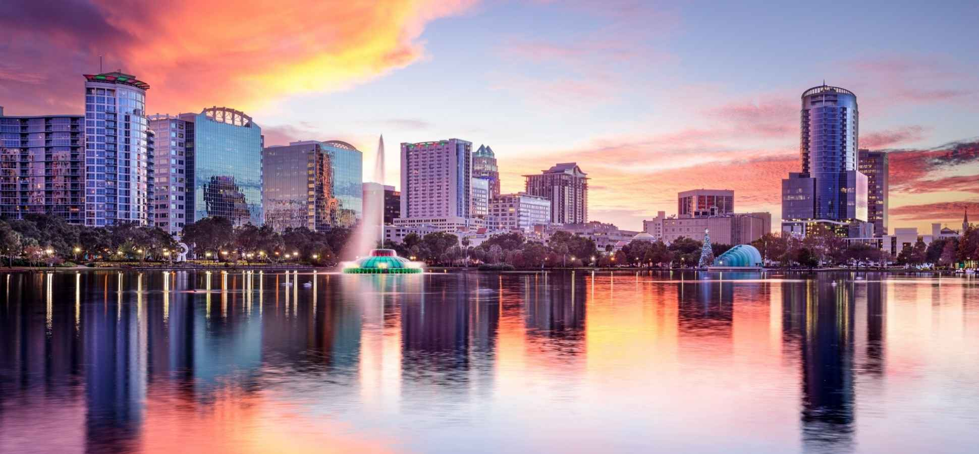 The Hottest American Cities for New Businesses in 2017