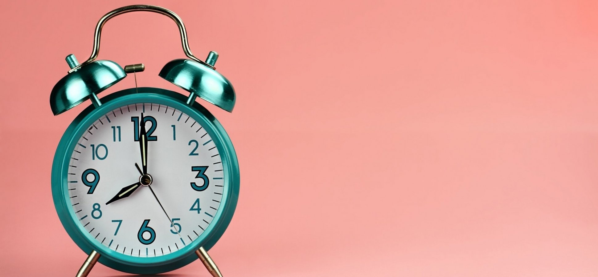6 Tips to Ensure You're Always on Time