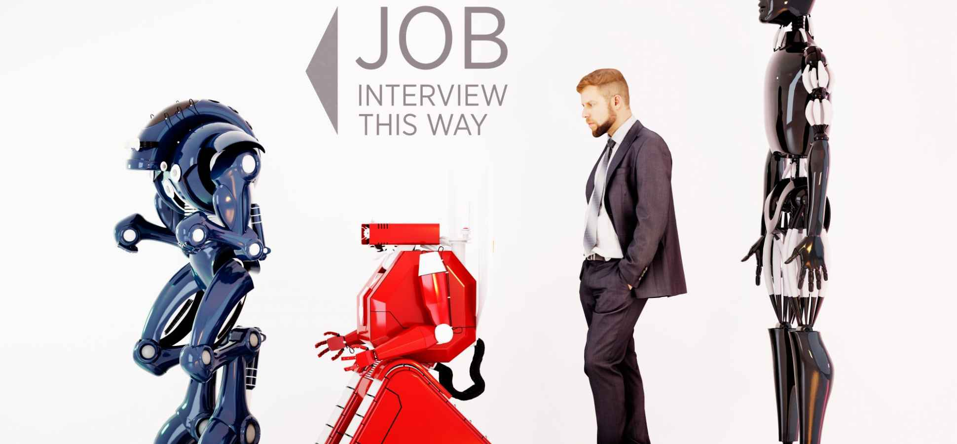 How to Get Rich When Robots Steal Your Job