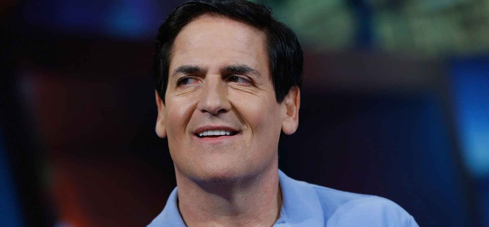 Mark Cuban Attributes His First $1 Million to Reading This Book