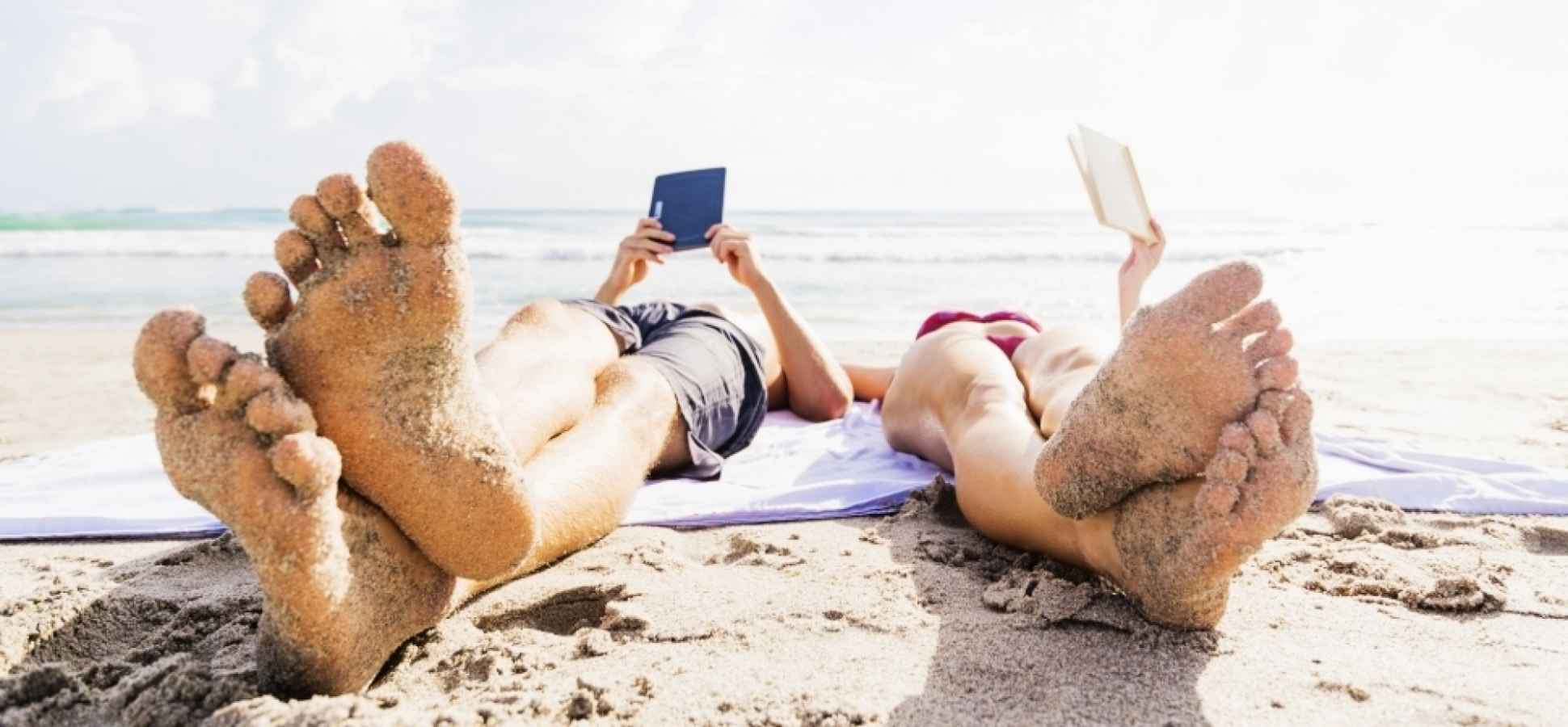 Book Critics Pick Their Top 15 Summer Reads