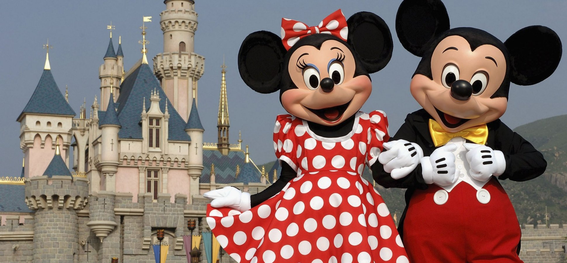 This Heir to the Disney Fortune Went 'Undercover' to See How Workers Are Treated at Disneyland. (Her Report: 'I Was So Livid')