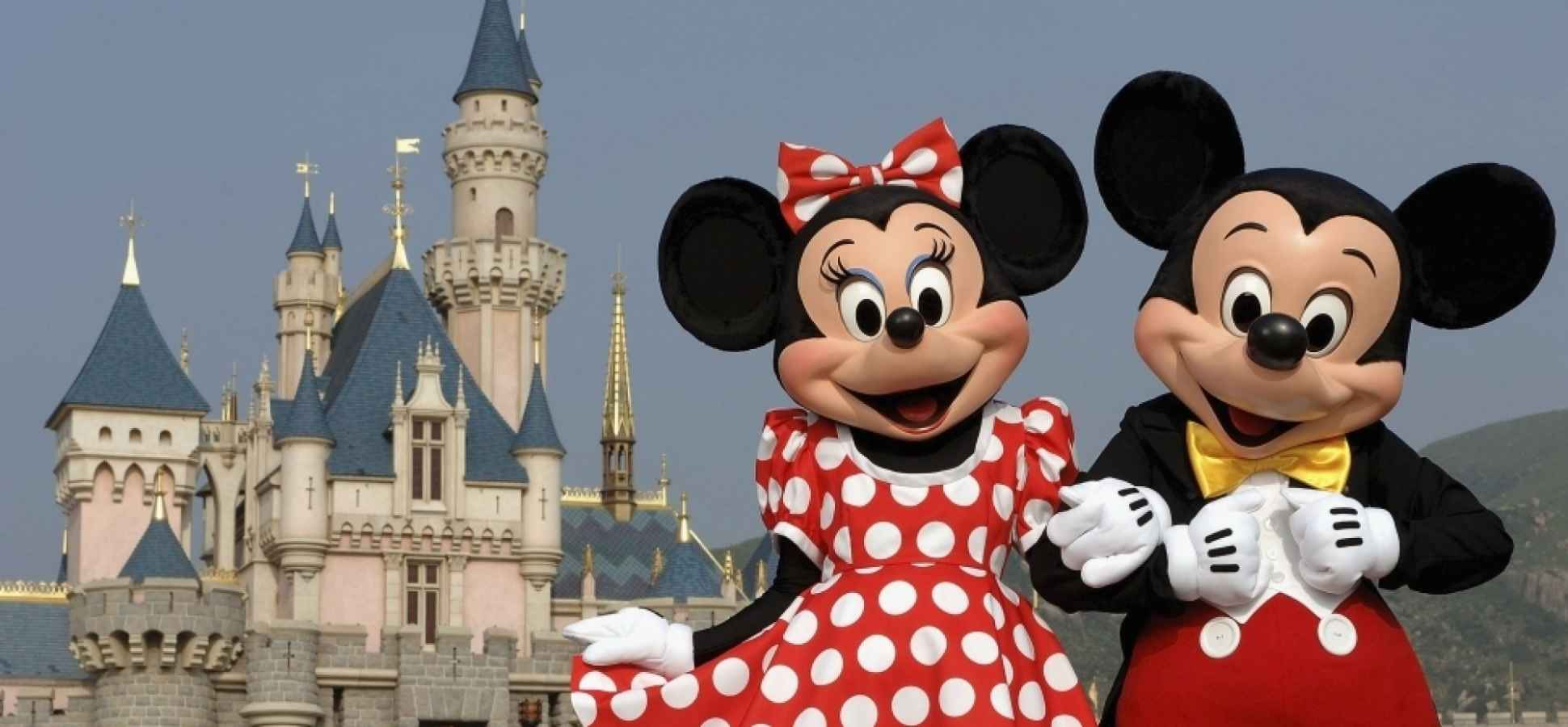 12 Moving Facts About Walt Disney That Will Inspire You to Succeed