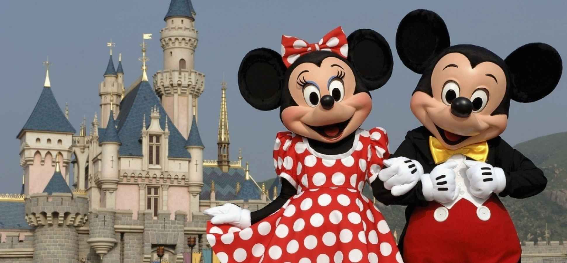 3 Barriers to Happiness and How This Disney Executive Overcomes Them
