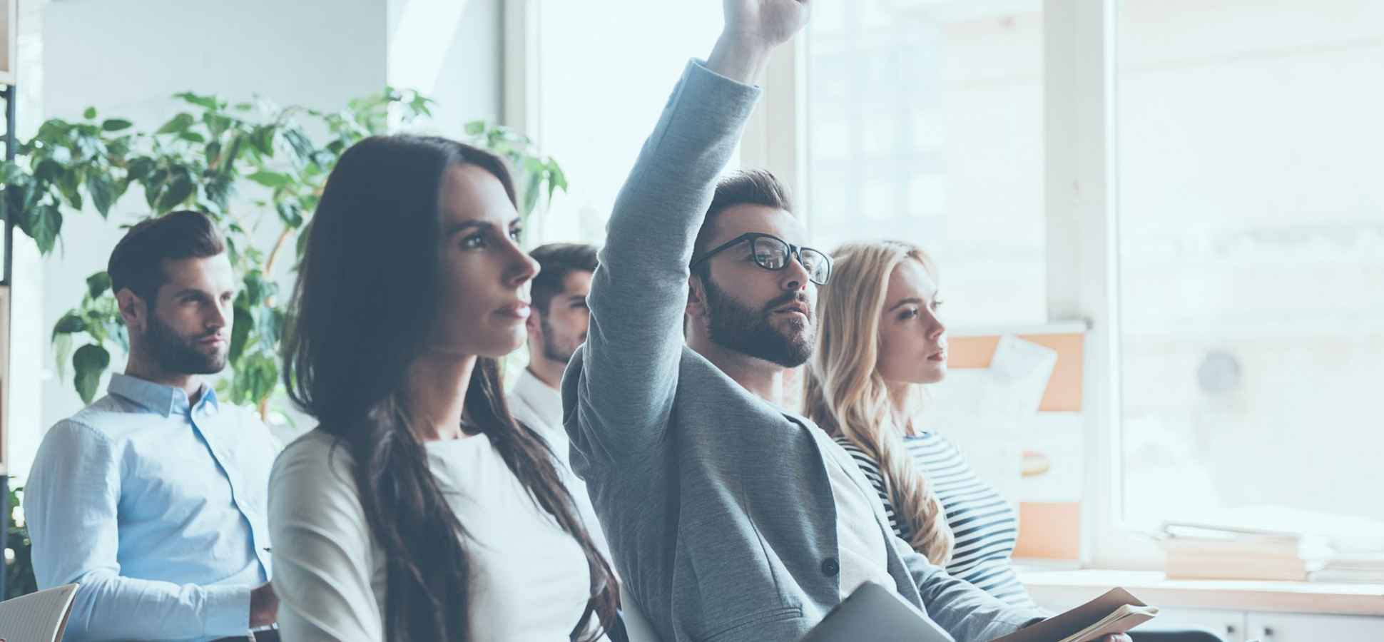 How to Make Leadership and Professional Development Programs More Effective