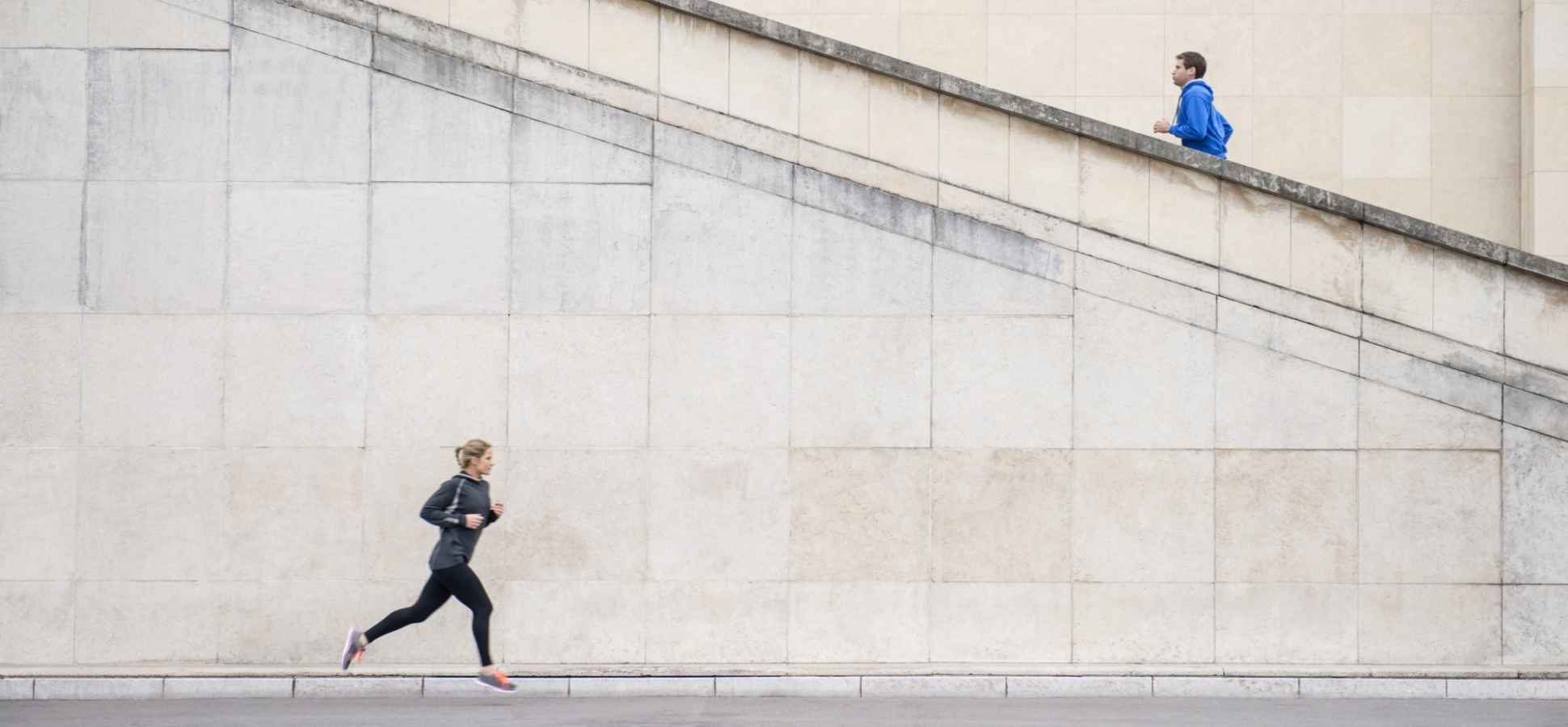 Science Says 1 Minute of This Kind of Exercise May Equal 45 Minutes of Jogging