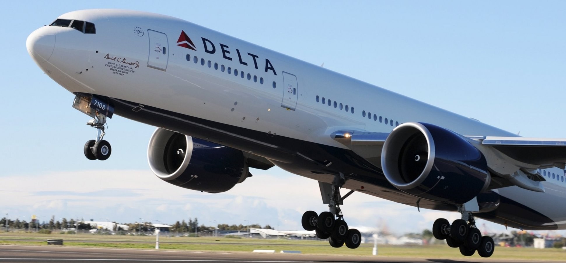 Delta Just Made a Stunning Passenger-Friendly Announcement That Puts Other Airlines To Shame