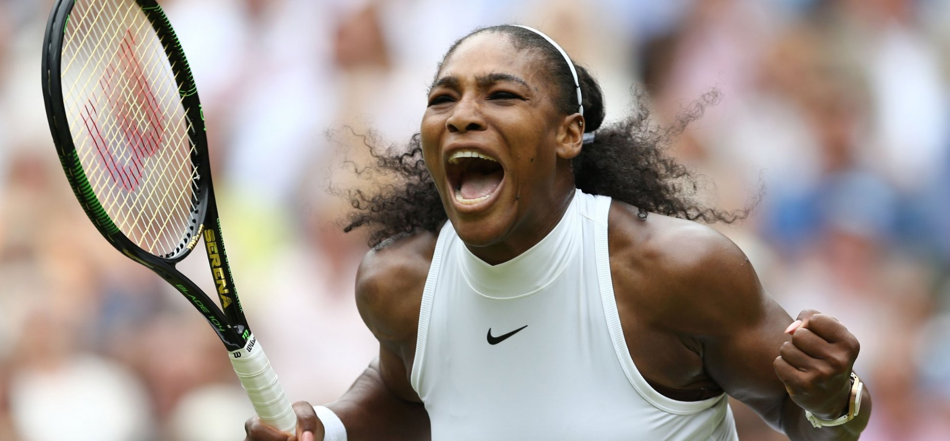 17 Serena Williams Quotes That Will Inspire You to Remarkable Success