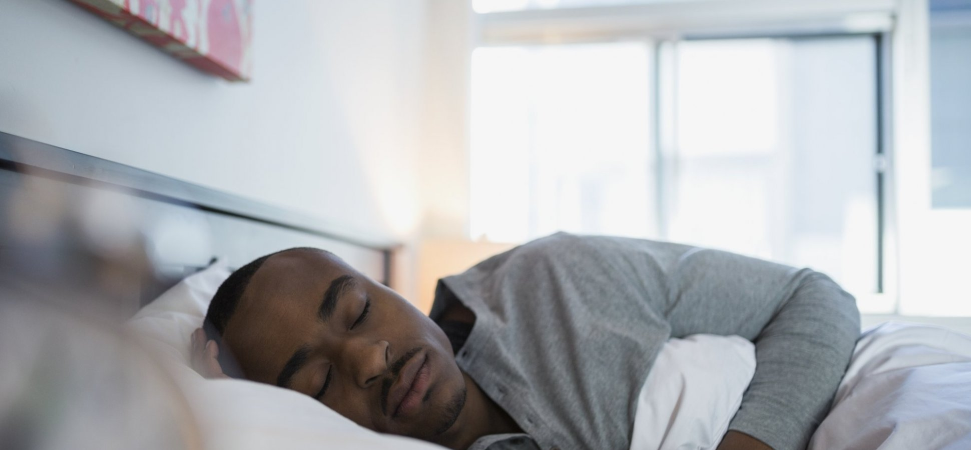 How Oprah Winfrey, Tim Cook, and Sheryl Sandberg Prioritize Sleep--and You Can Too