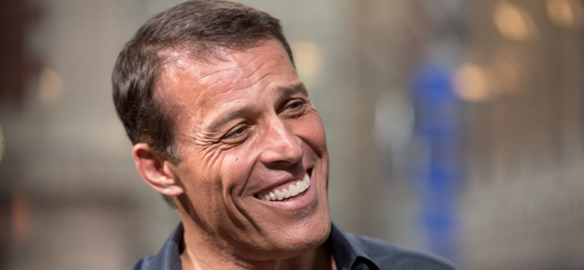 Tony Robbins, Jim Carrey, and BuzzFeed Publisher Dao Nguyen Agree: 1 Question Leads to Success