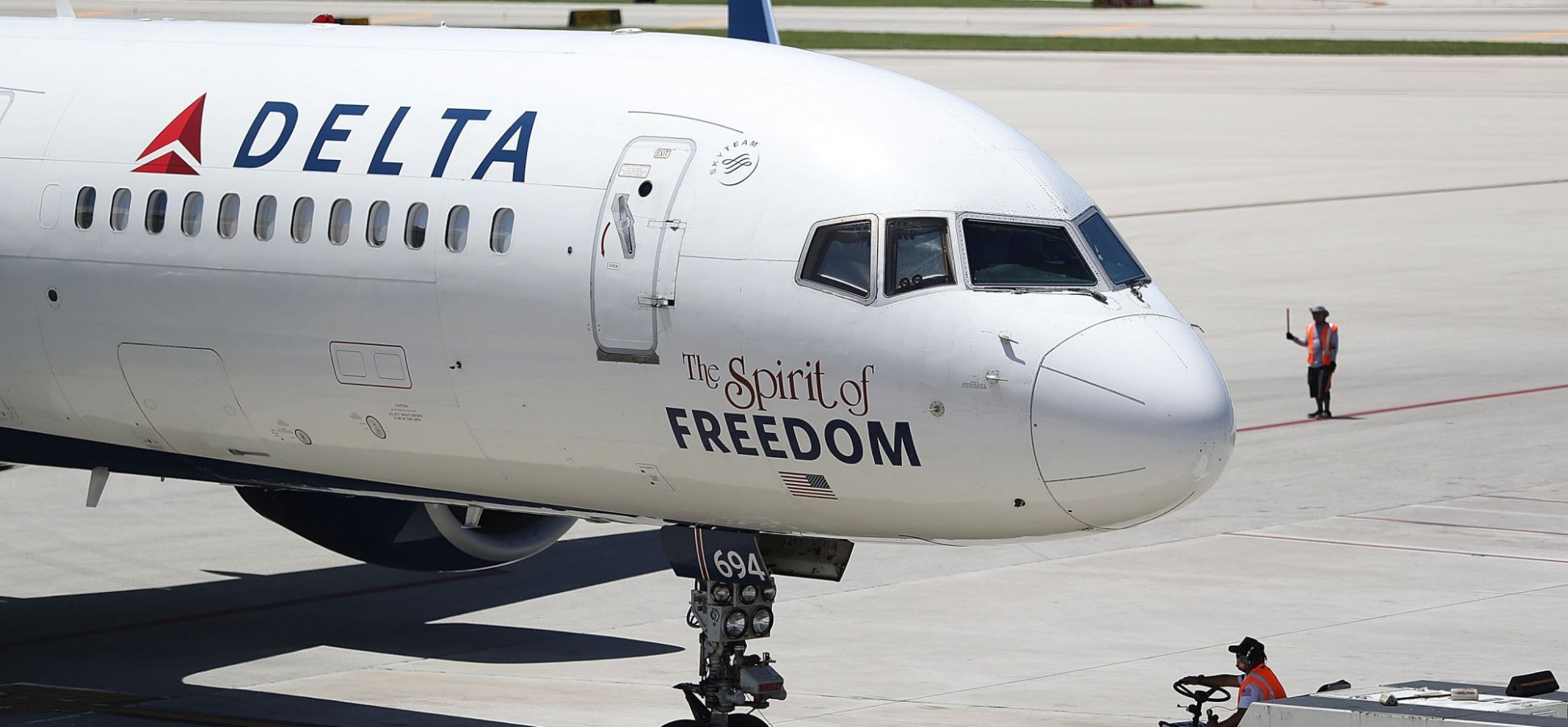 Delta Just Announced Major Upgrades to Inflight Service (That Could Make Passengers on Long International Flights a Lot Happier)