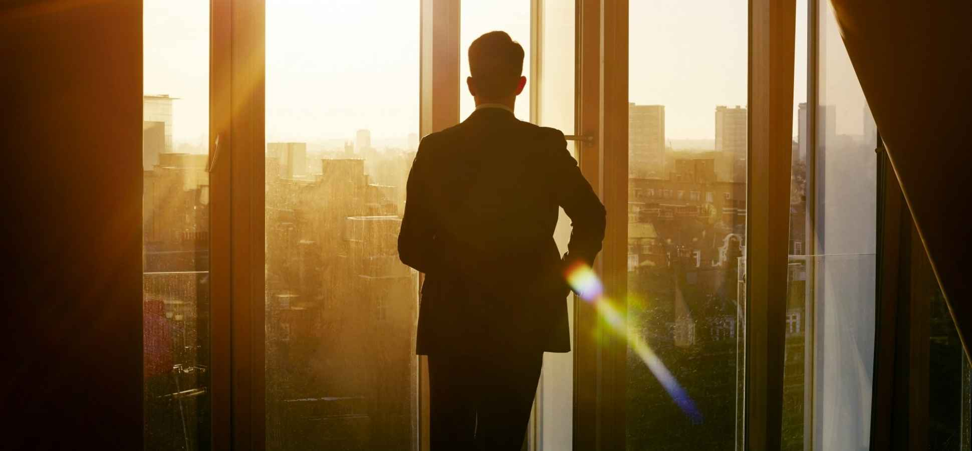 So You Want to Be CEO? Here Are a Few Things You Need to Know First