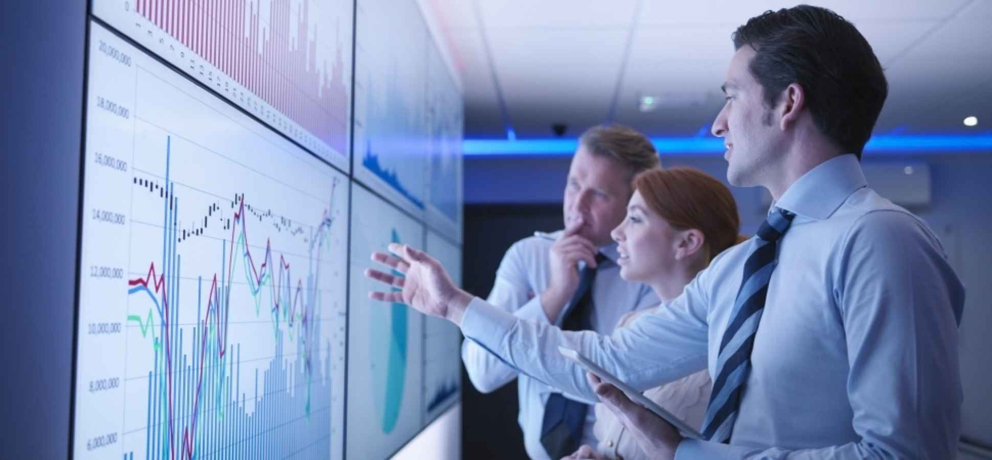 Beyond Dashboards: Good Business Intelligence is About Actionable Data