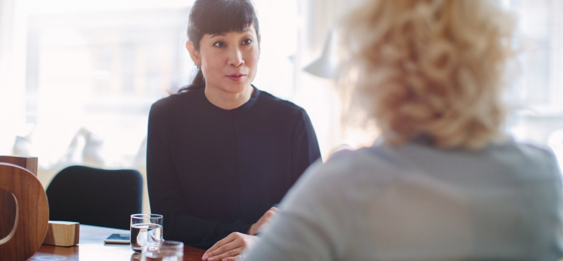 Why You Should Never Ask This 1 Question in a Job Interview
