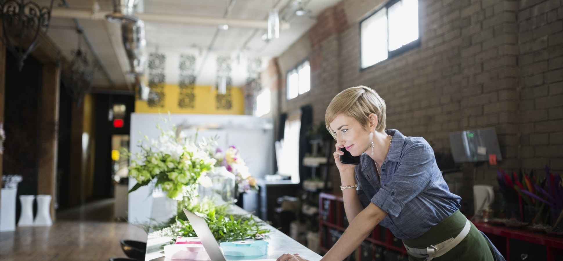 How These 3 Smart Technologies Are Changing The Face Of Small Business