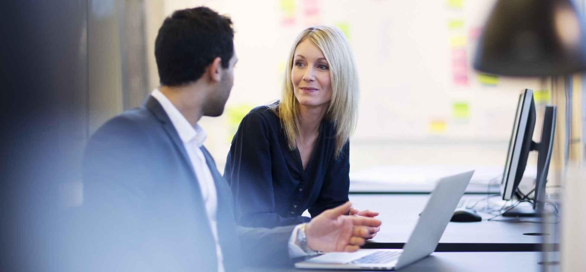 5 Surefire Ways Working With an Executive Coach Will Give You a Competitive Edge