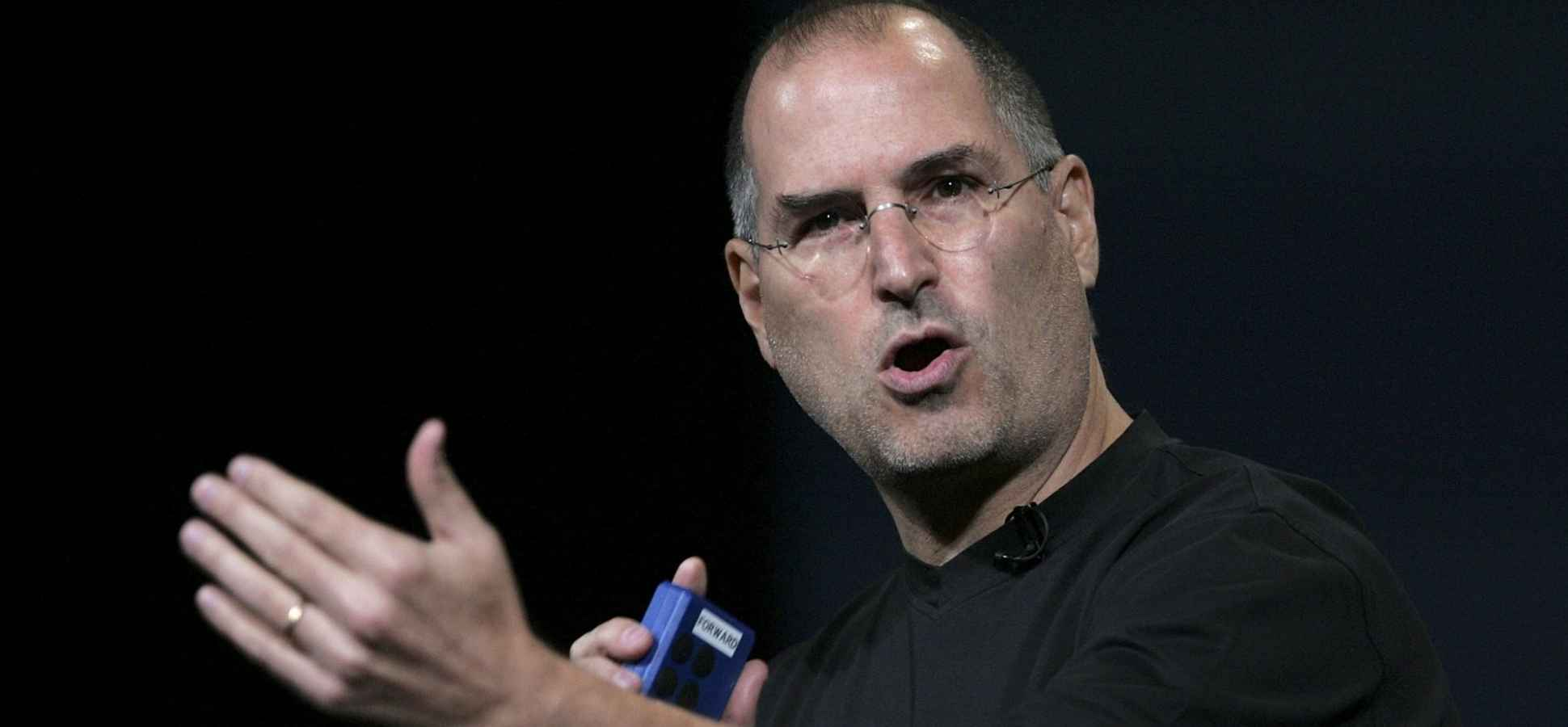 Steve Jobs Believed Everyone Should Learn This 1 Skill