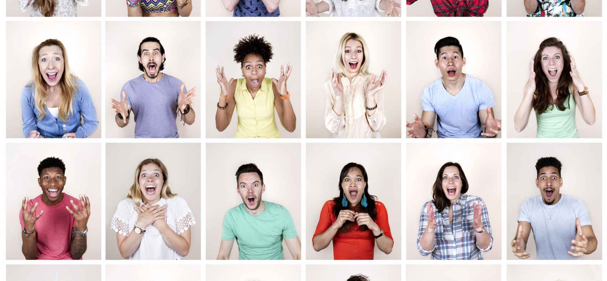 8 Ways to Read Someone's Body Language | Inc com