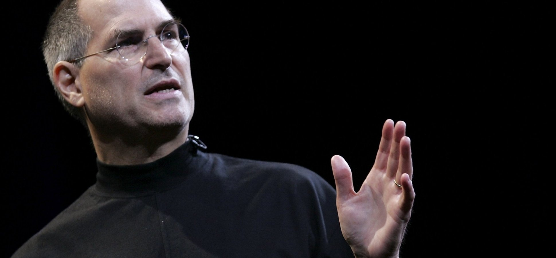 Steve Jobs Said Goodbye to Micromanagement. Now His Company Could Be Worth a Trillion