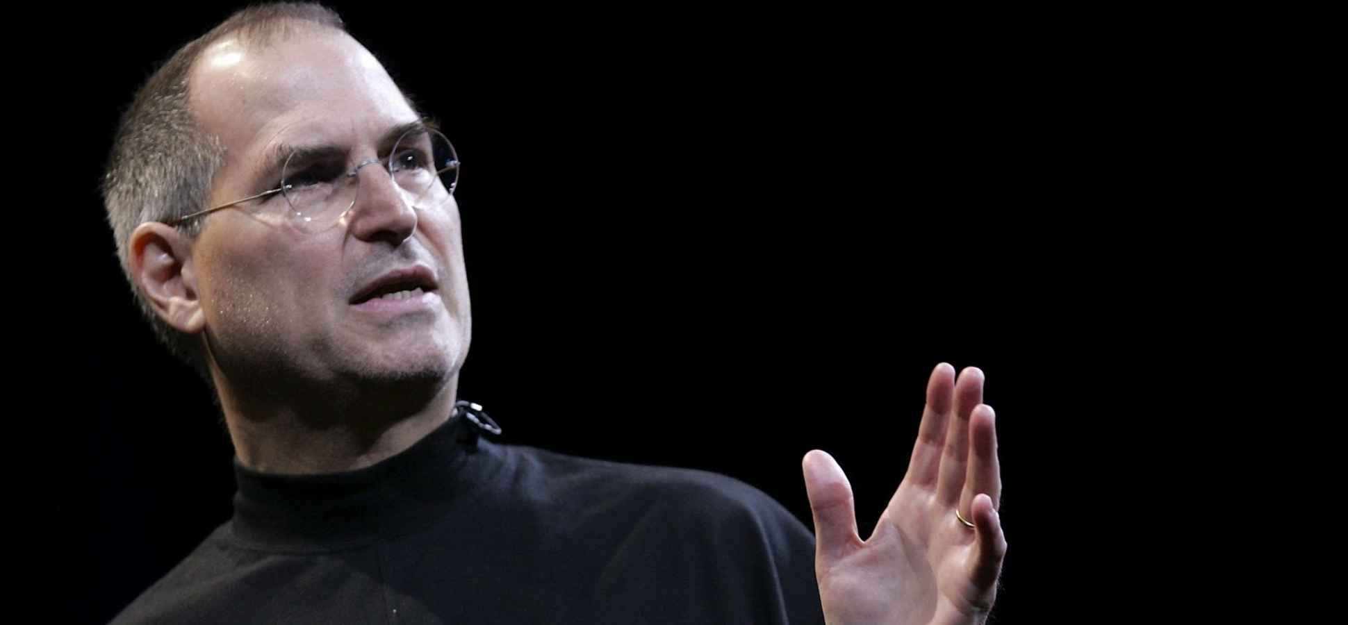 7 Things Steve Jobs Said That You Should Say Every Single Day
