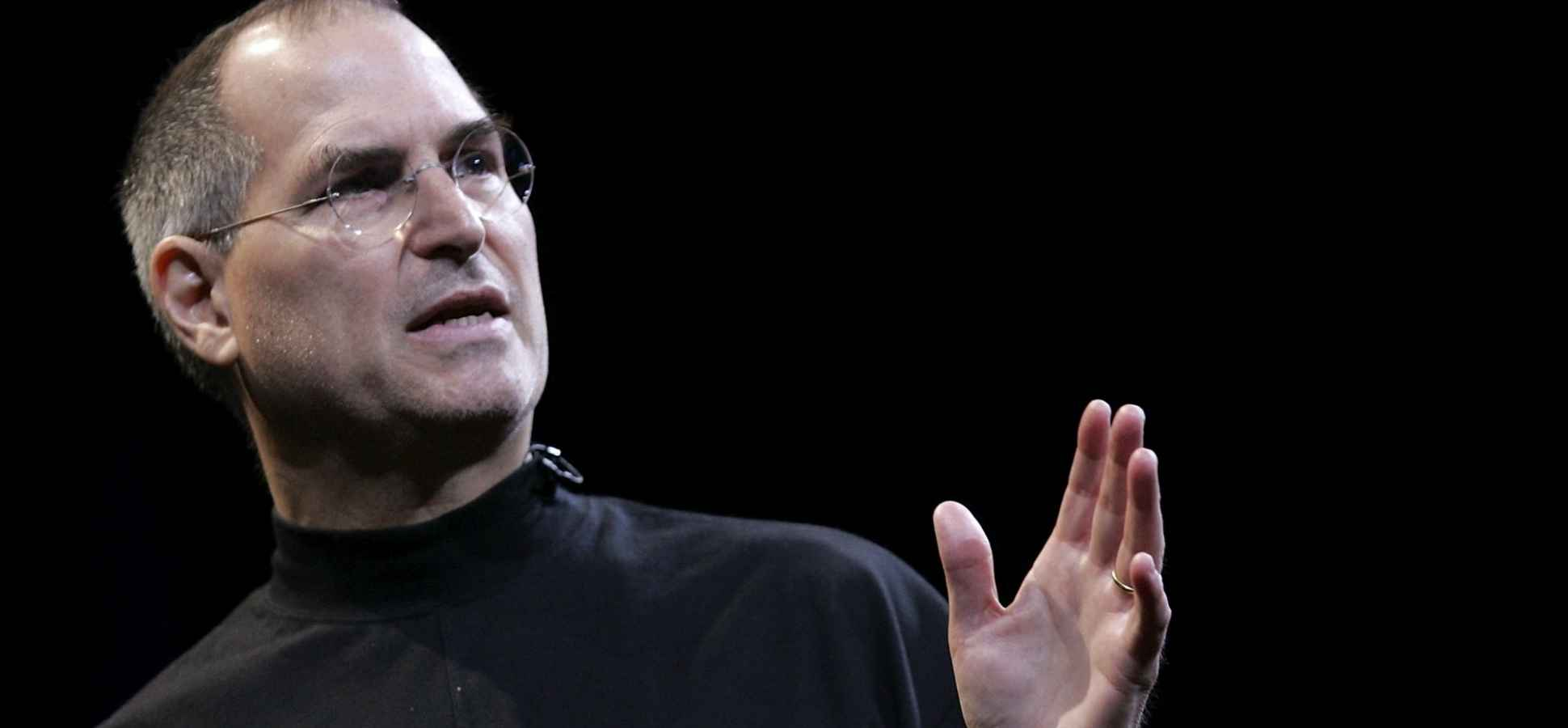 Want to Beat Your Competitors? Take This 1 Important Tip From Steve Jobs (You're Probably Doing the Opposite)