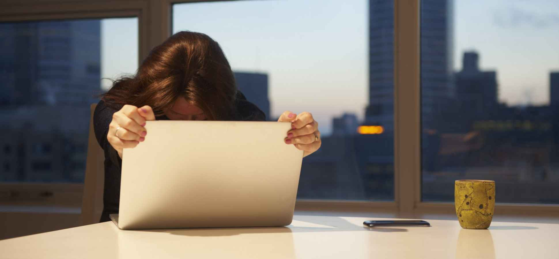 20 Percent Will Stop Reading Your Email if You Make This 1 Mistake