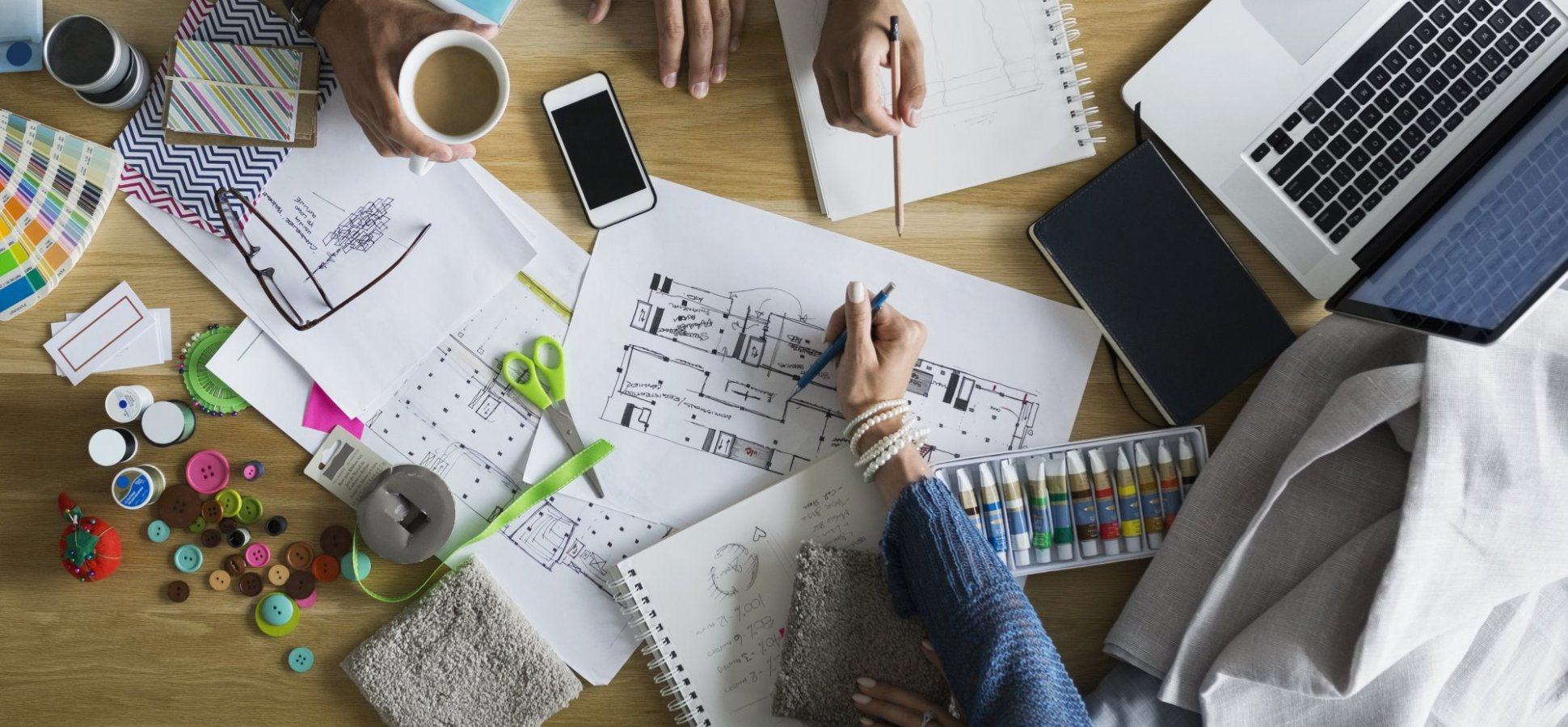 Want to Be More Creative at Work? Read This