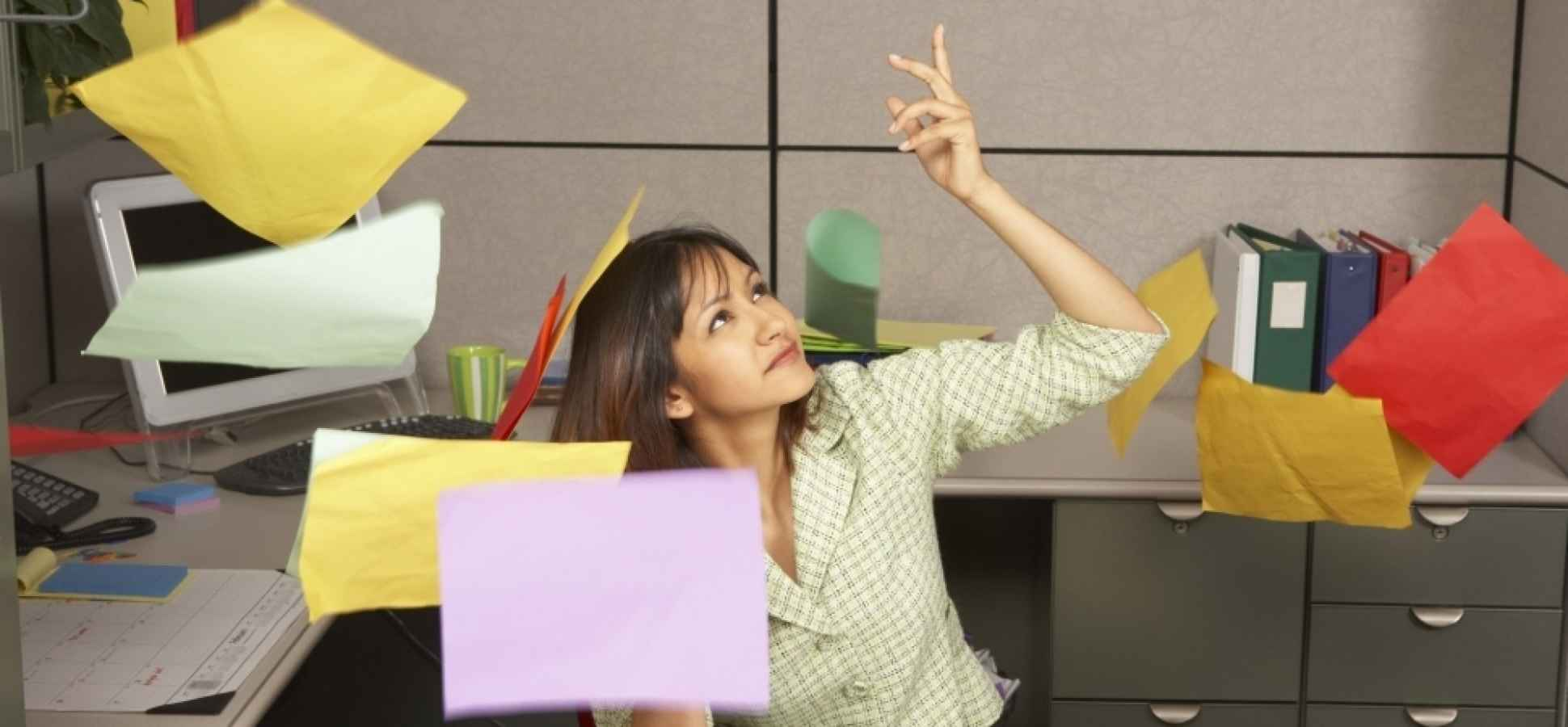 11 Absolutely Outrageous Ways to Quit Your Job
