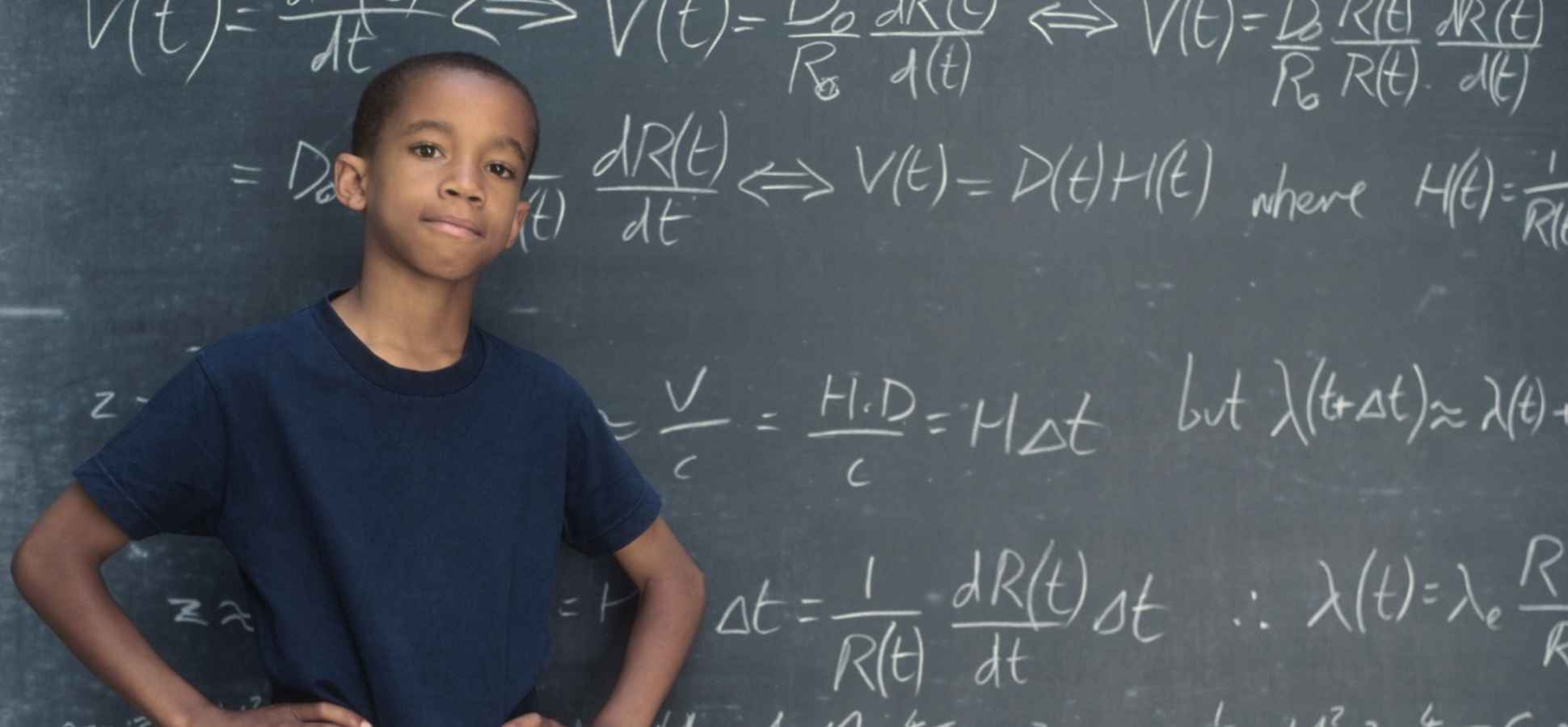 How to Raise a Genius: 8 Tips