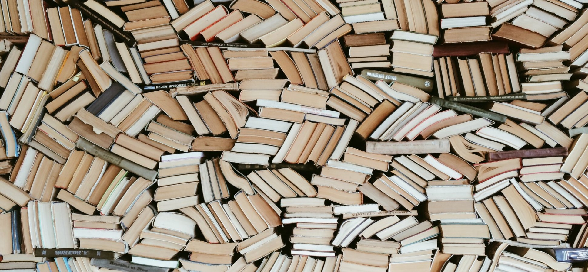This Unconventional Way of Consuming Books Will Transform How You Read