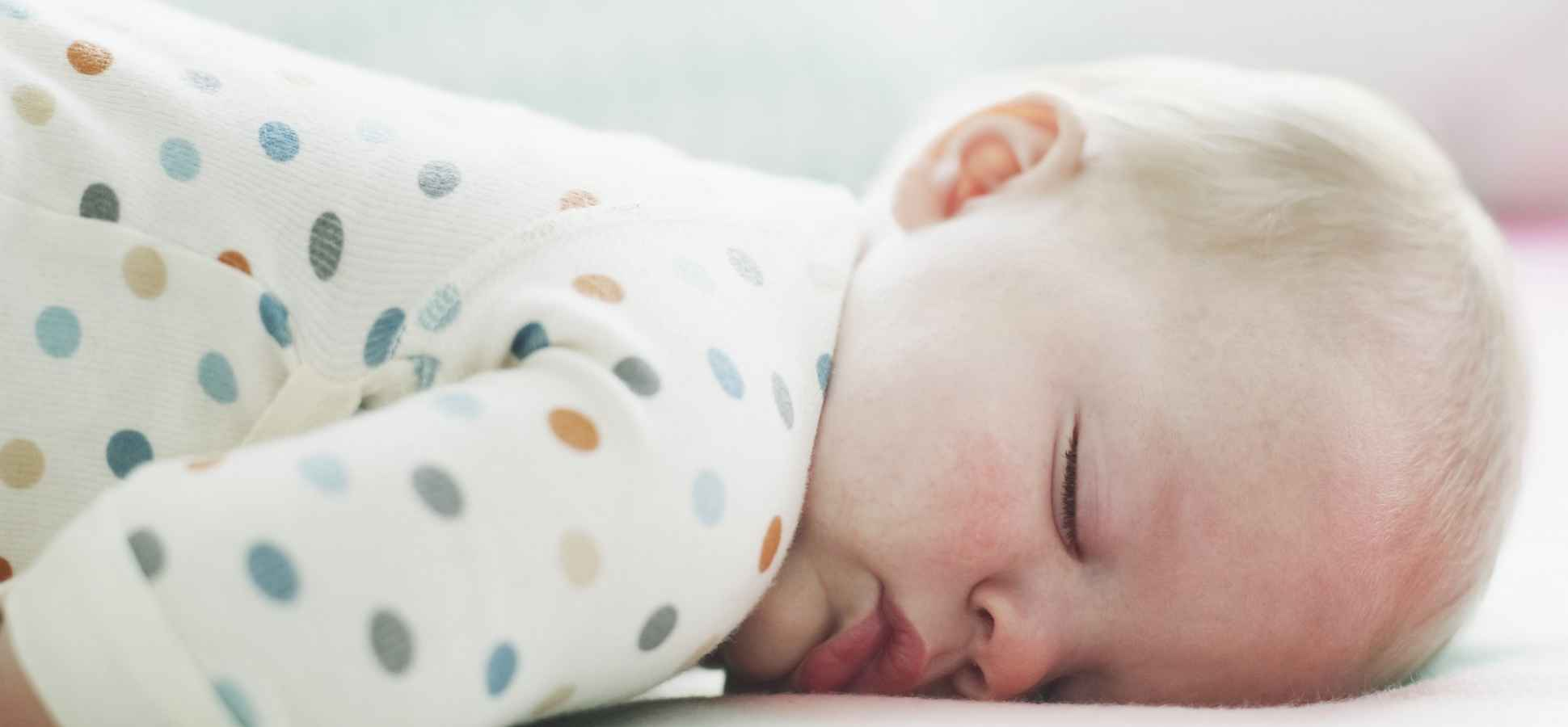 a new crib mattress could reduce the risk of sids | inc