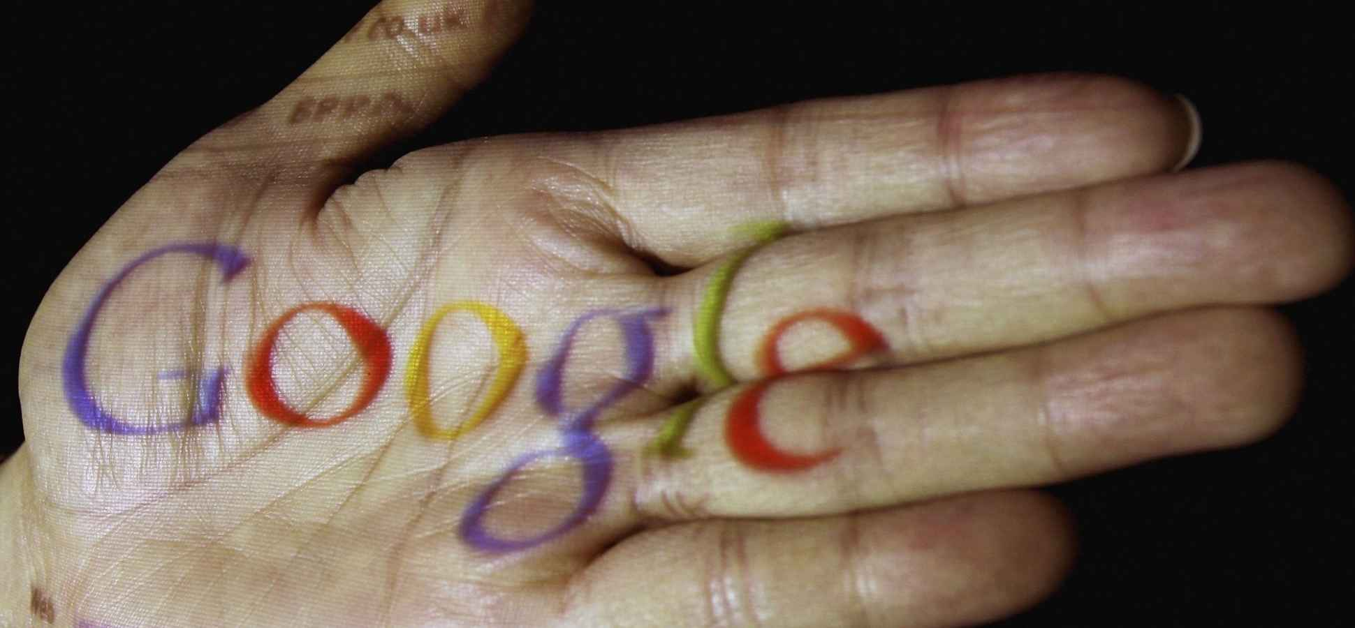 4 Things Google Does to Remain One of the World's Most Innovative Companies