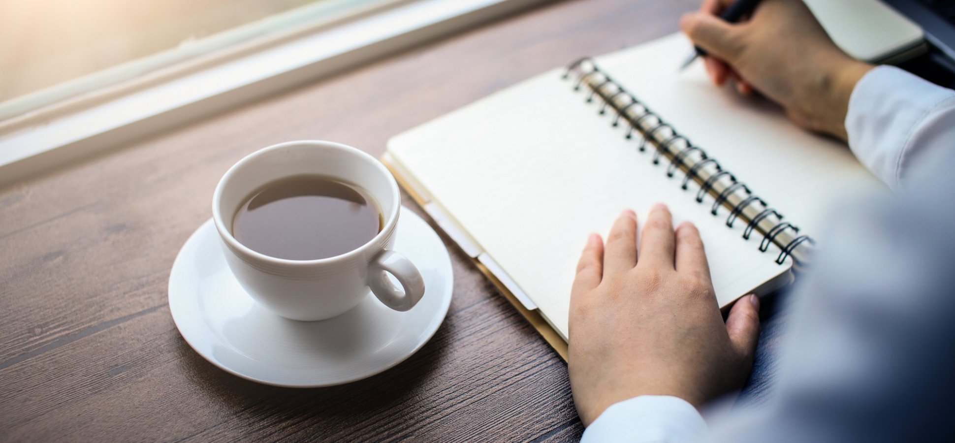 This 5-Minute Habit Will Train Your Brain to Be More Positive