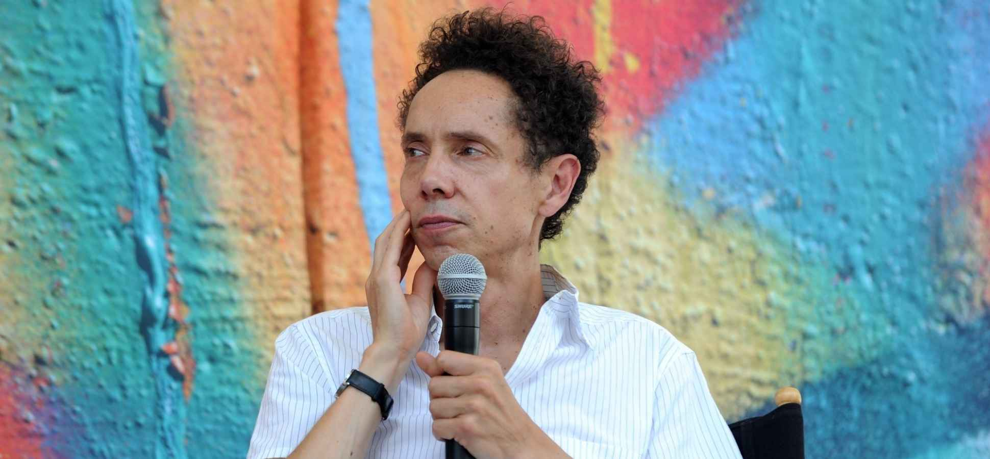 Malcolm Gladwell Says This Is the 1 Stunning Thing People Get Wrong in Trying to Be a Success
