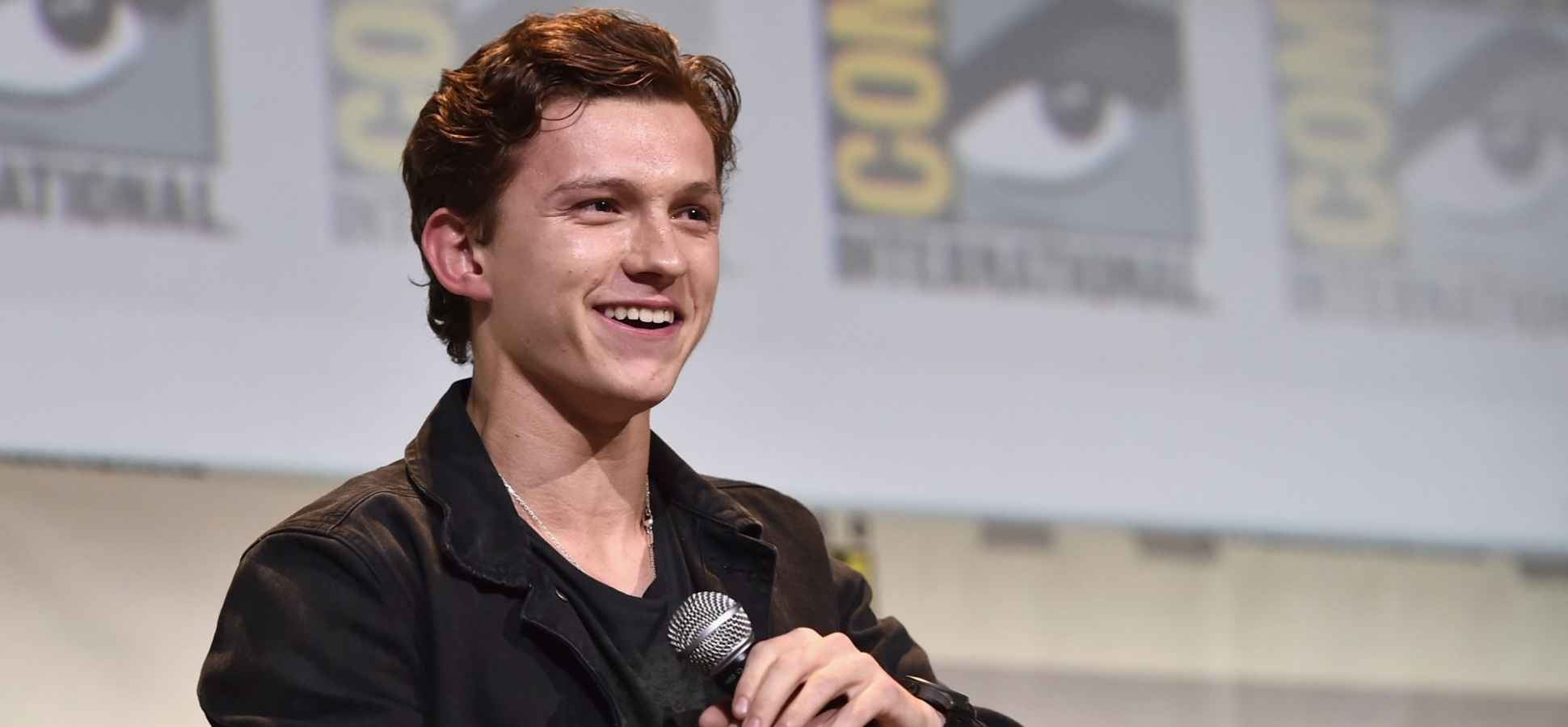 'Spider-Man' Star Tom Holland's Response to Kirsten Dunst Is a Lesson in Emotional Intelligence