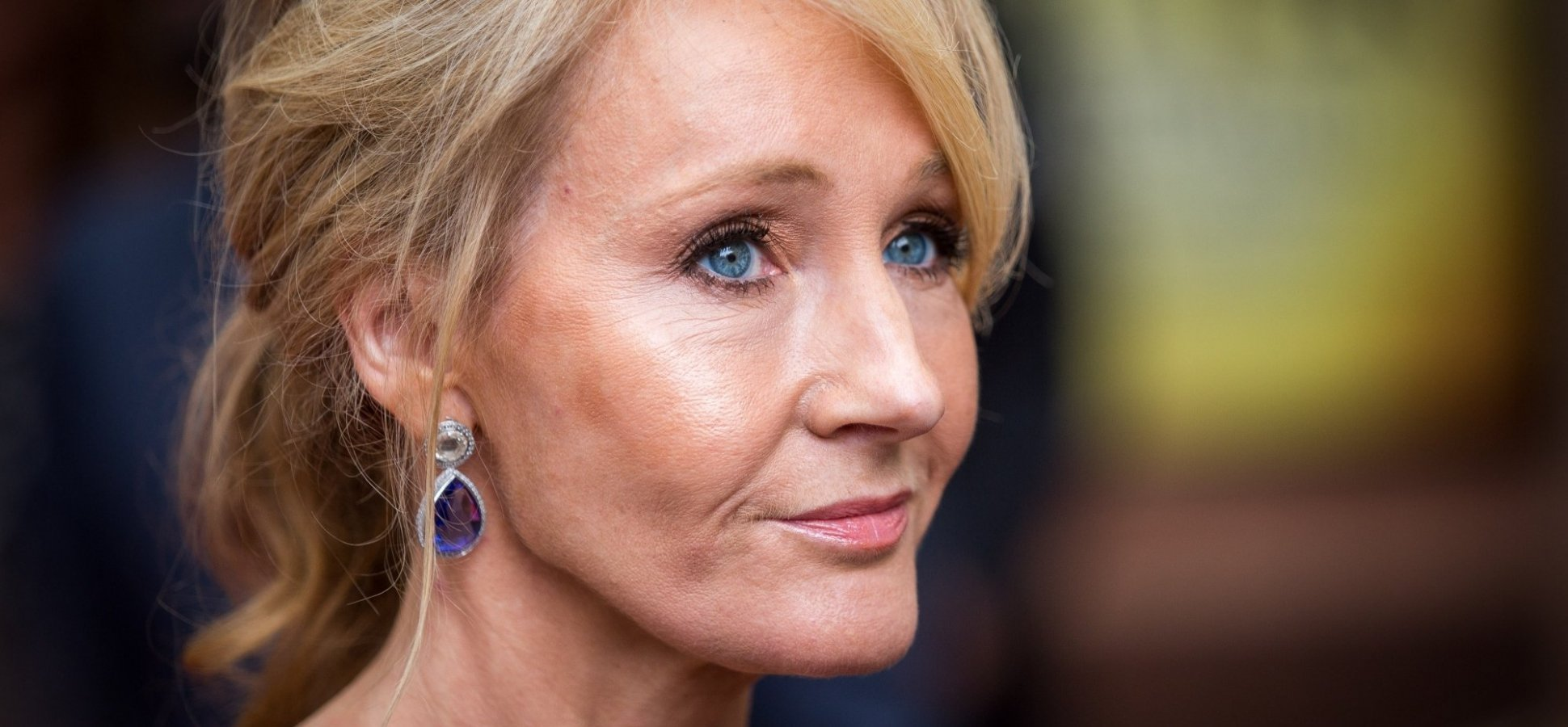 With 1 Tweet, J.K. Rowling Just Gave the Best Advice You'll Hear Today
