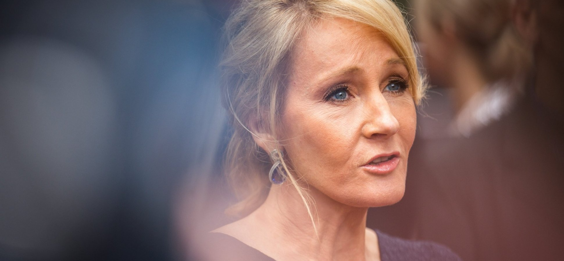 How Did J.K. Rowling Become Unbelievably Successful? She Found the Perfect Response to Failure