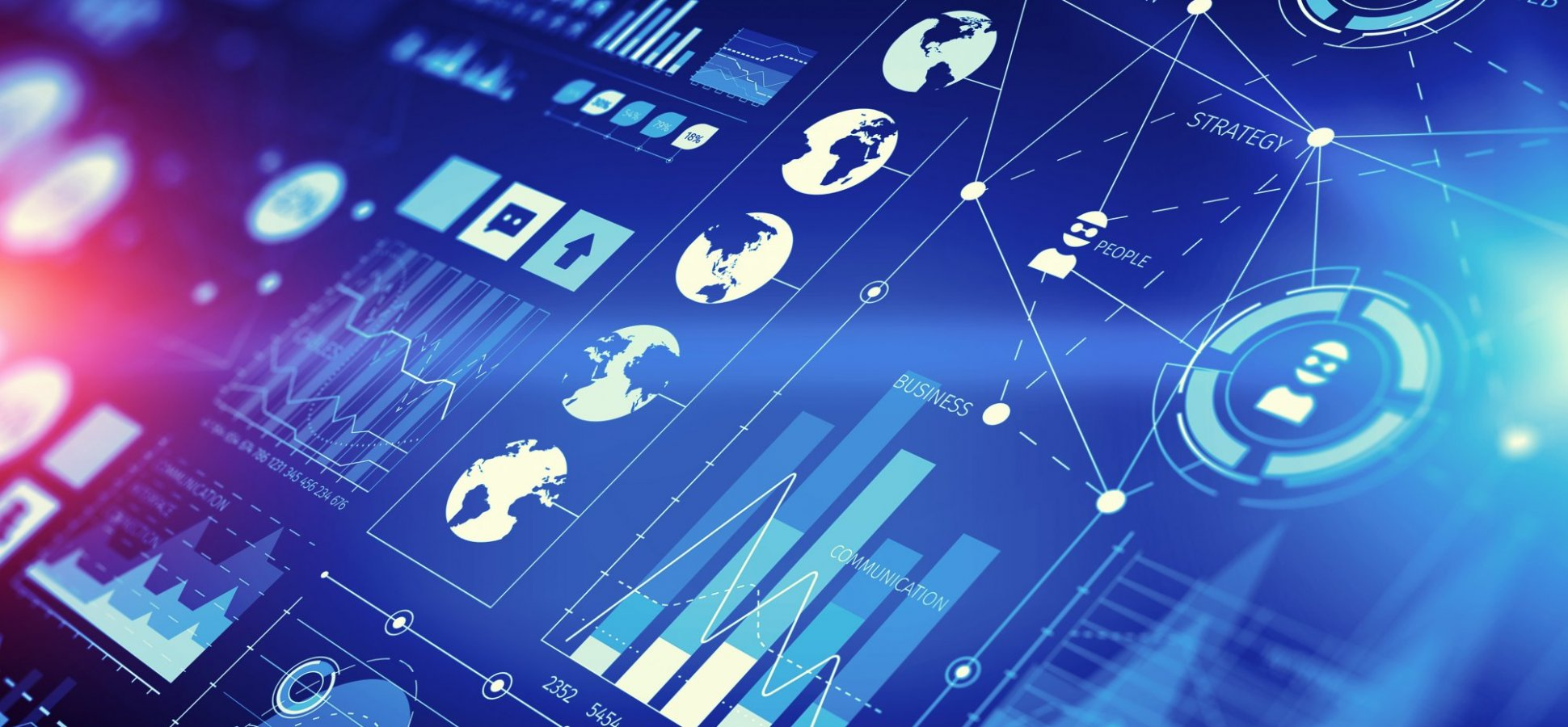 How Better Data Visualization Might Help Your Bottom Line