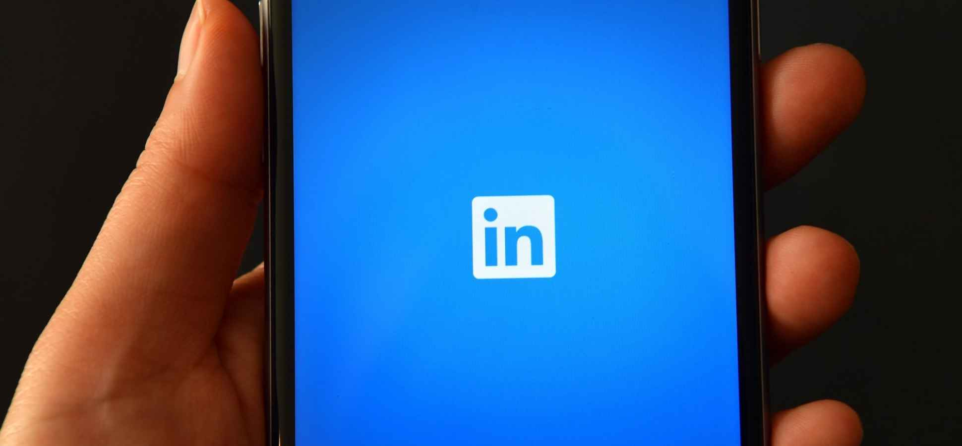Why LinkedIn Is About to Become Scary Good